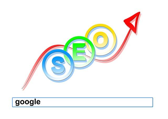Visibilité Google et seo